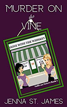 Murder on the Vine