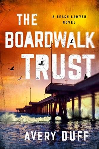 The Boardwalk Trust