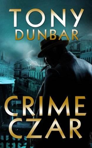 Crime Czar