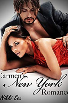 Carmen's New York Romance