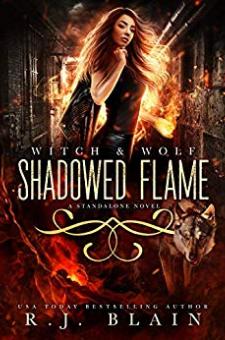 Shadowed Flame
