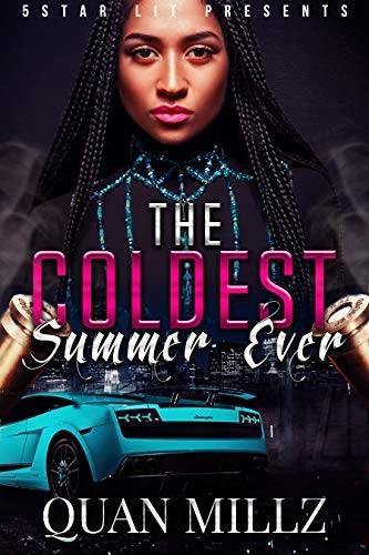 The Coldest Summer Ever