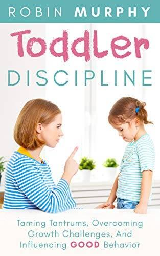 Toddler Discipline