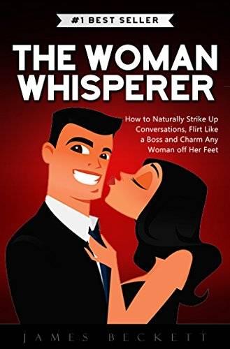 The Woman Whisperer