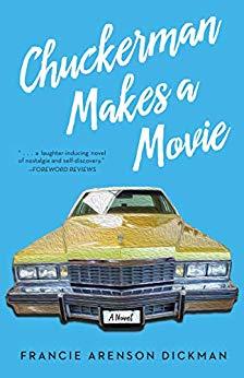 ChuckermanMakes a Movie