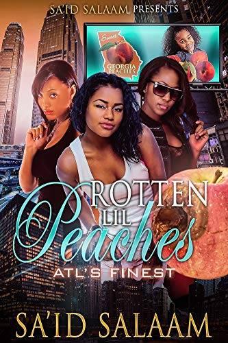 Rotten Lil Peaches