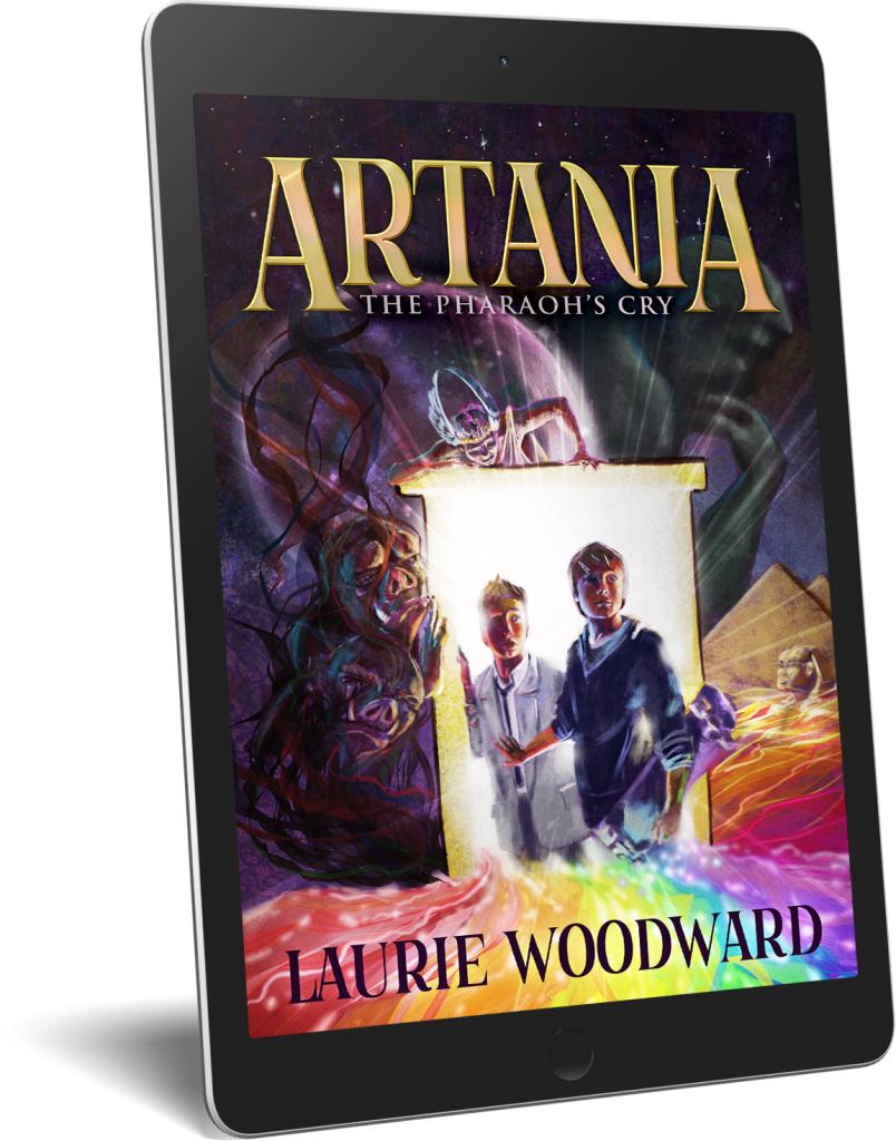 Artania: The Pharaoh's Cry