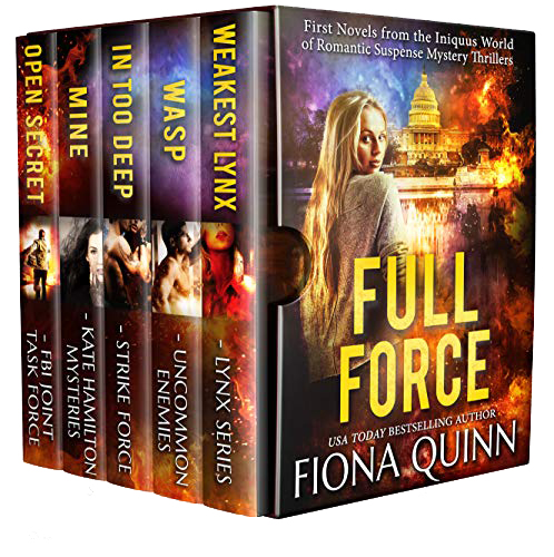 Full Force (Boxed Set)
