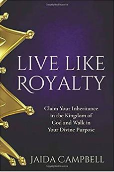 Live Like Royalty
