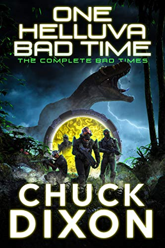 One Helluva Bad Time (The Complete Bad Times Series)
