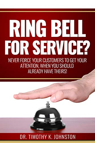 Ring Bell for Service?