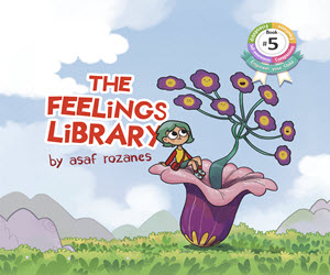 The Feelings Library