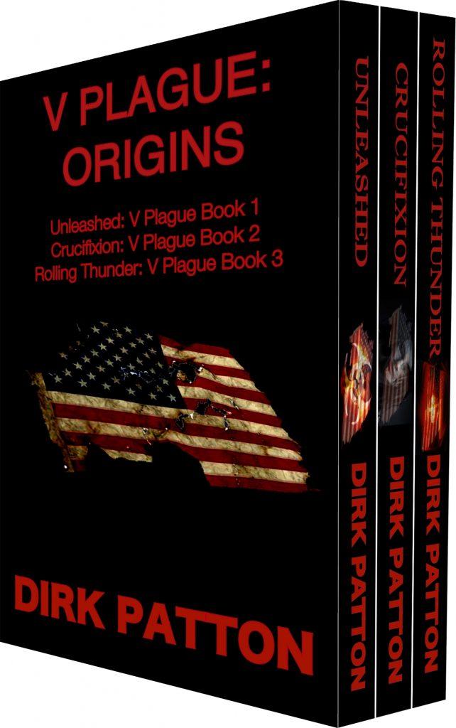 V Plague: Origins