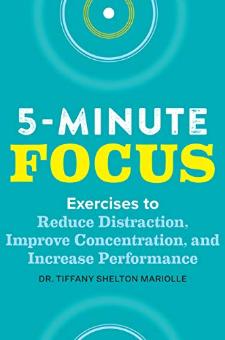 Five-Minute Focus