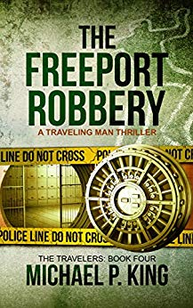 The Freeport Robbery