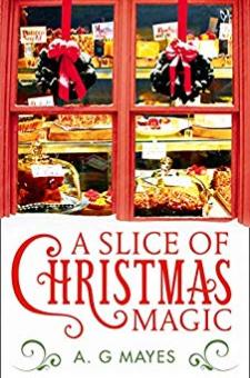 A Slice of Christmas Magic