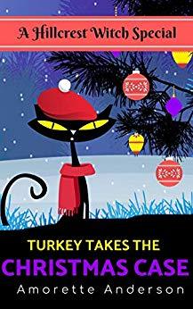 Turkey Takes the Christmas Case