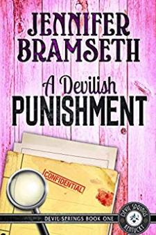 A Devilish Punishment