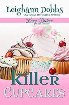 Killer Cupcakes