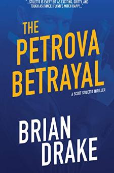 The Petrova Betrayal