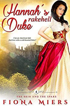 Hannah's Rakehell Duke