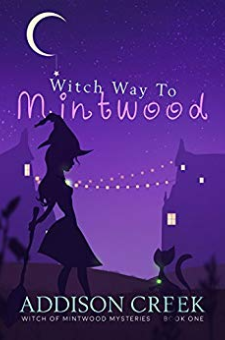 Witch Way to Mintwood