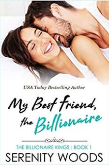 My Best Friend, The Billionaire