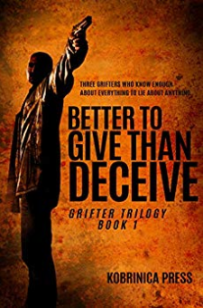 Better to Give Than Deceive