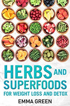 Herbs and Superfoods
