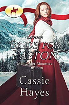 Bride for Easton