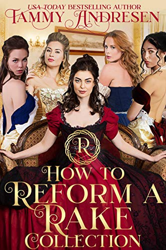 How to Reform a Rake (Boxed Set)