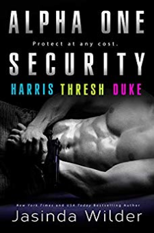 Alpha One Security