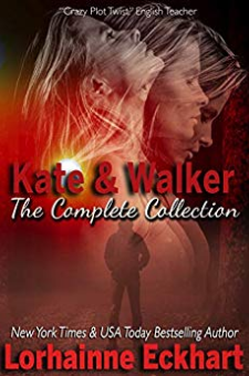 Kate & Walker