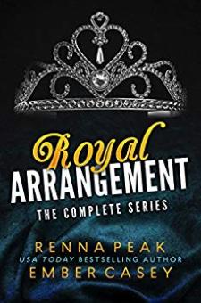 Royal Arrangement (The Complete Series)