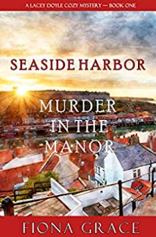 Murder in the Manor