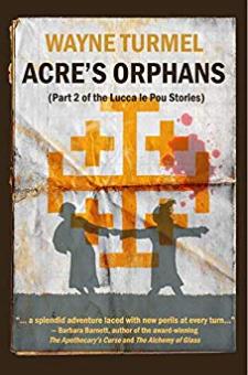 Acre's Orphans
