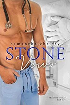 Stone Vows