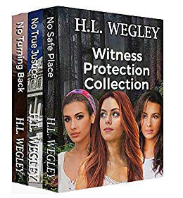 Witness Protection Collection (Boxed Set, Books 1–3)