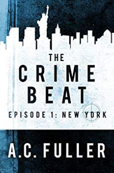 The Crime Beat