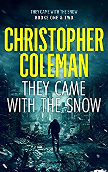 They Came With the Snow Series (Boxed Set, Books 1-2)