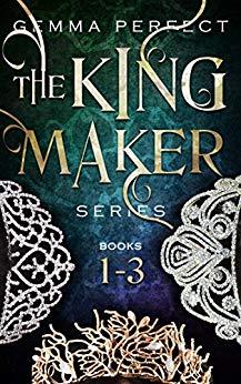 The Kingmaker (Boxed Set, Books 1-3)