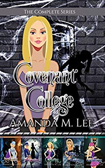 Covenant College (The Complete Series)