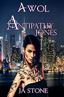Antipathy Jones