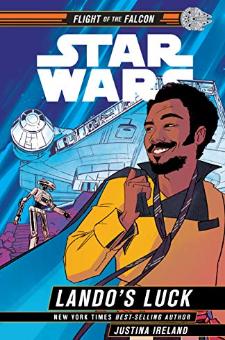 "Star Wars: Lando""s Luck"