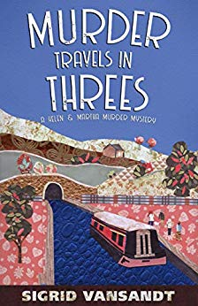 Murder Travels in Threes