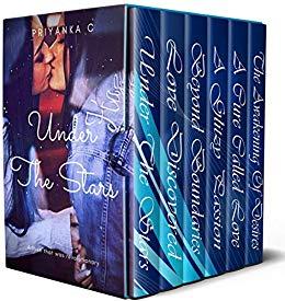 Under the Stars (Boxed Set, Books 1-6)