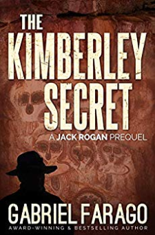 The Kimberley Secret (Prequel)