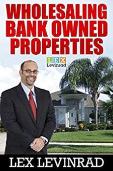 Wholesaling Bank Owned Properties