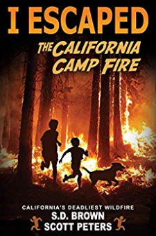 I Escaped the California Camp Fire