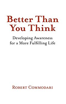 Better Than You Think